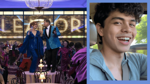 Netflix Philippines for December : The Prom and Game Boys