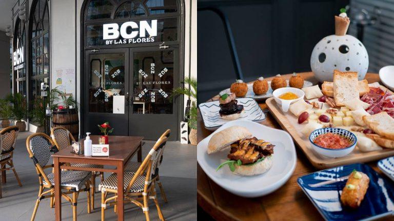 BCN by Las Flores BGC