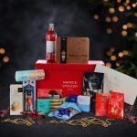 Marks & Spencer Gift Set