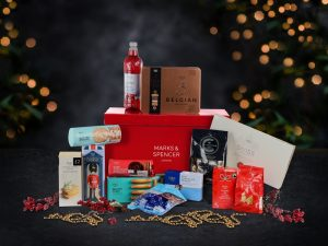 Marks & Spencer Gift Set