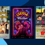 Cinema One December 2020 Movies on TV