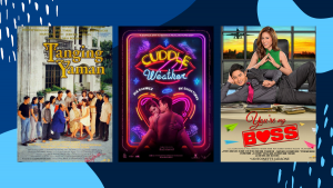 Cinema One December 2020 Movies on TV