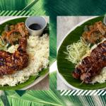 Tabi-Tabi Filipino Grill