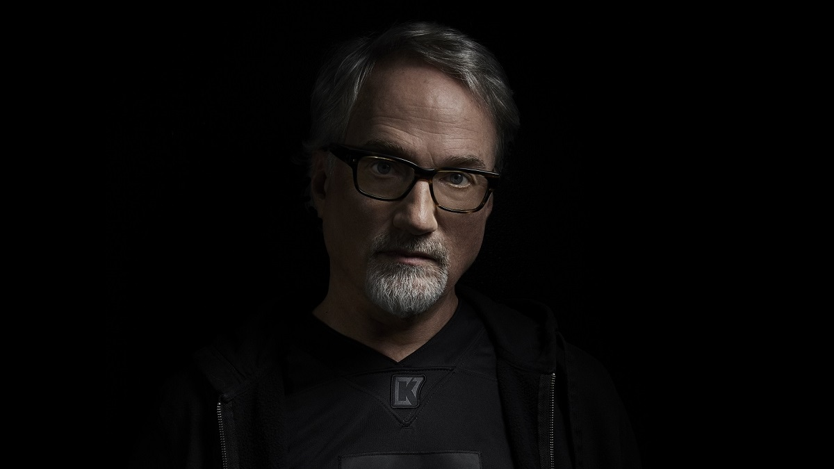 Interview: David Fincher on Giving Netflix Film 'Mank' an Old Hollywood Treatment