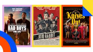 FOX Movies December