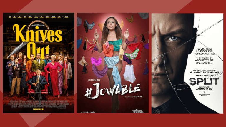 Movies on TV This Week