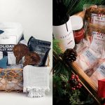 Holiday Food Gift Sets
