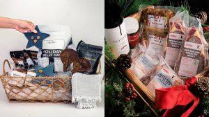 Holiday Food Gift Sets