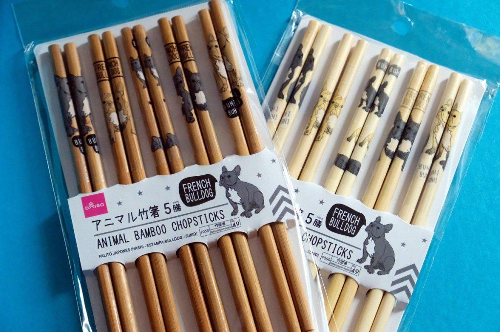 Daiso Japan - Chopsticks
