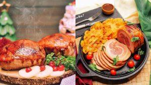 Christmas Ham Guide Metro Manila