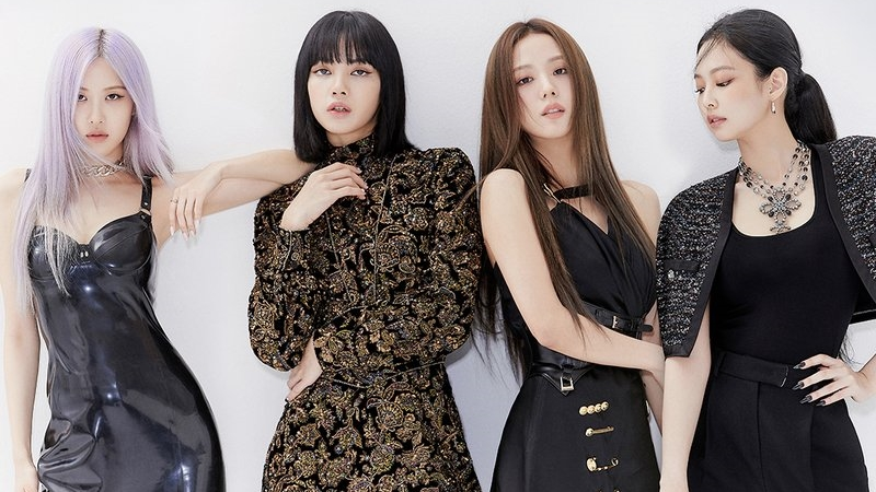 BLACKPINK Concert 'THE SHOW' is Streaming on YouTube This December!