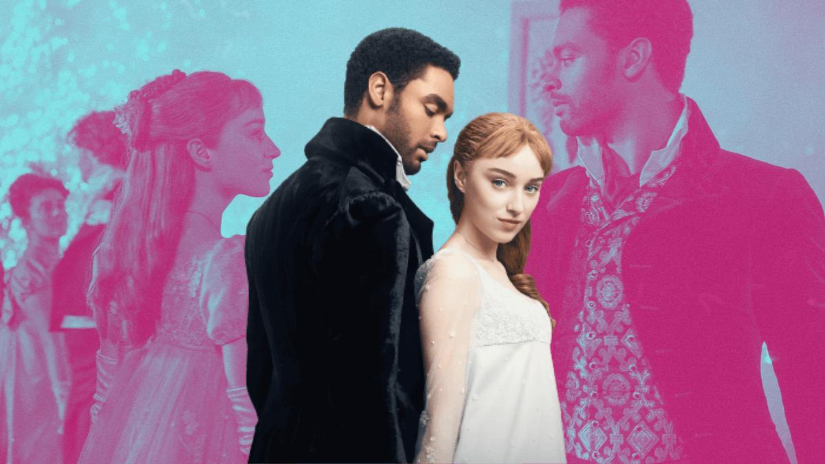 Netflix's 'Bridgerton' Cast & Director Talk About Their New Period Drama Series