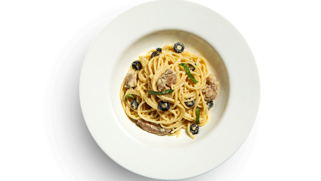 Here's How You Can Score Free Pasta From Yellow Cab Until December 31