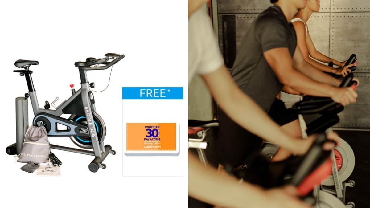 Globe Postpaid Teams Up with Saddle Row to Innovate Your Fitness Regimen