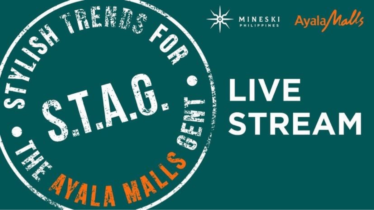 Mineski Philippines and Ayala Malls' New Online Show Caters to Mall-Shoppers & Gamers