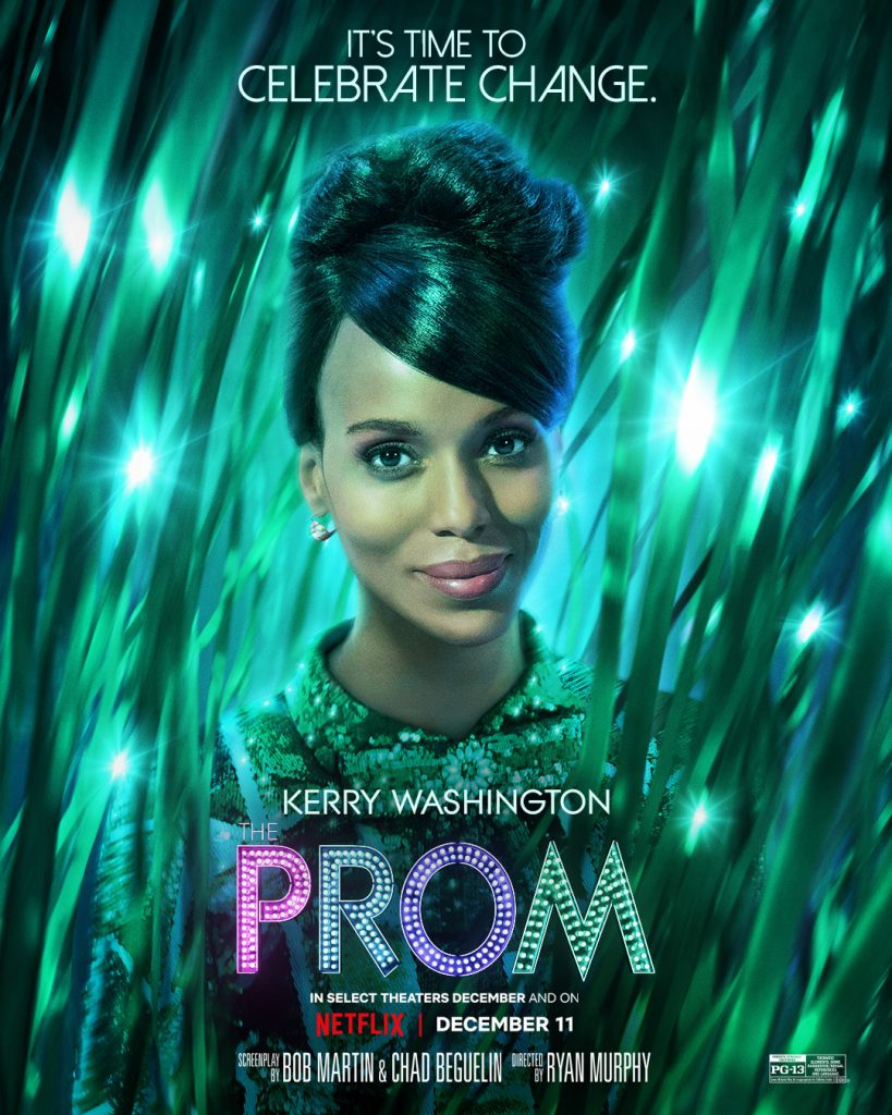 The Prom Kerry Washington