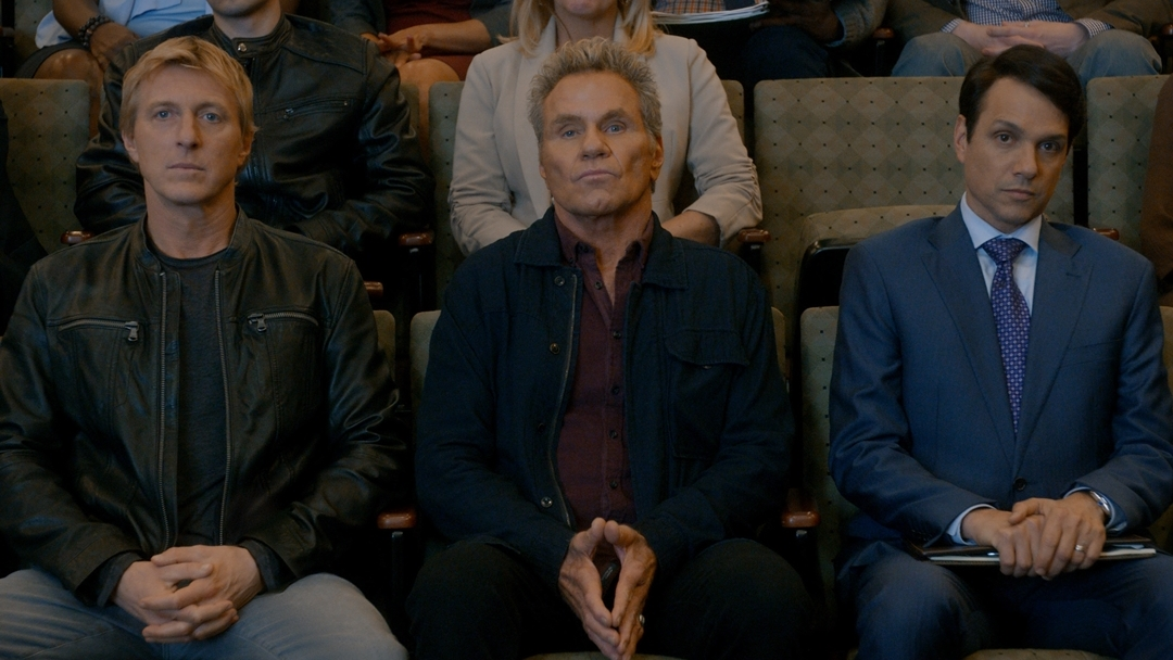 ICYMI: 'Cobra Kai' Season 3 is Coming to Netflix This January!