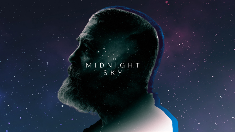 The Midnight Sky - George Clooney - Netflix Interview