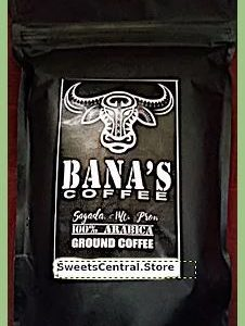Bana Cafe Sagada Roast Coffee (250g)
