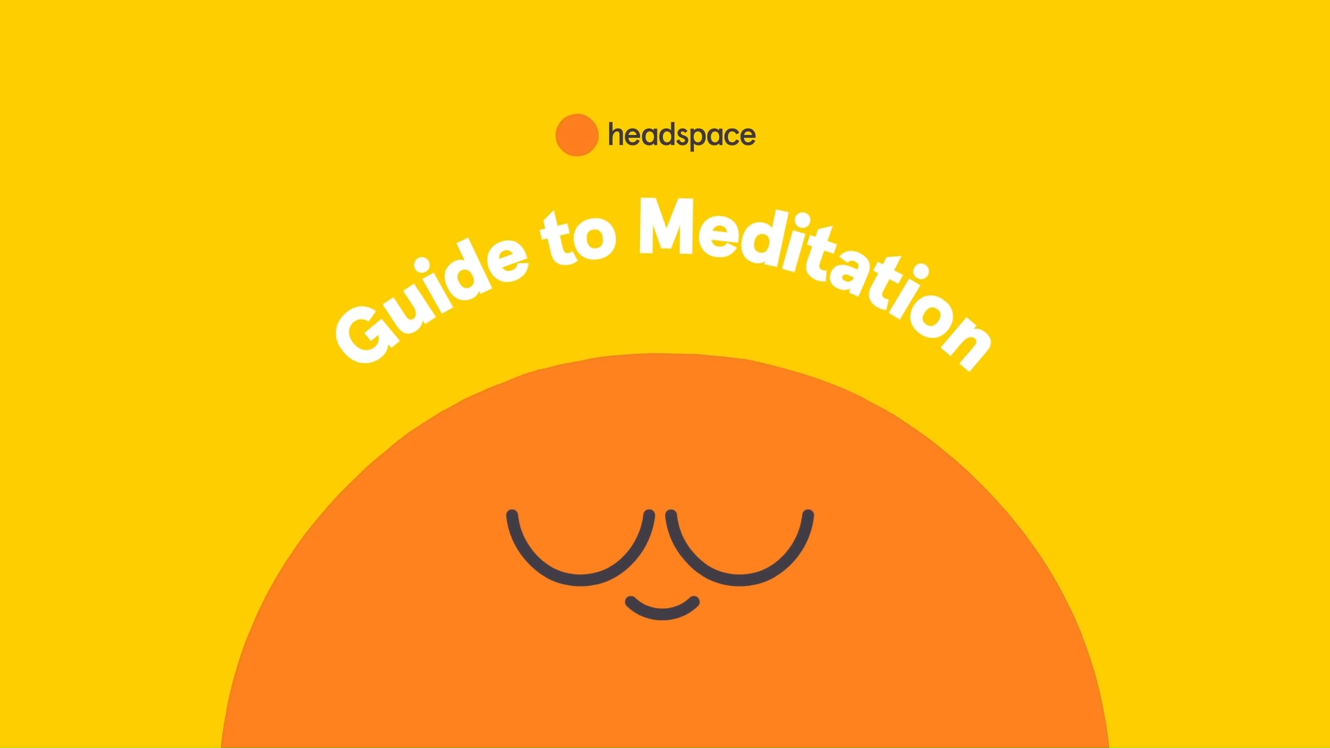 Netflix Partners Up With Headspace For Three New Shows on Meditation and Relaxation