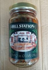 Tuyo in Olive Oil (225g) Hill Station Baguio
