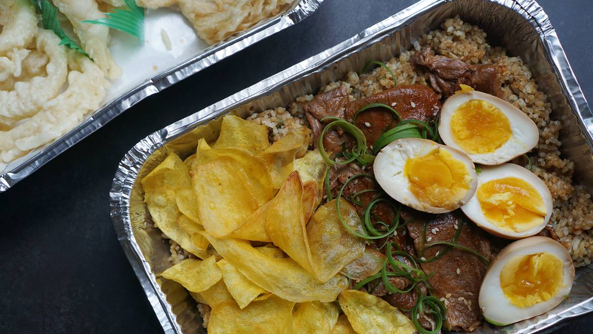 Meatsumo Panay's Affordable Party Platters, starts at P230 only