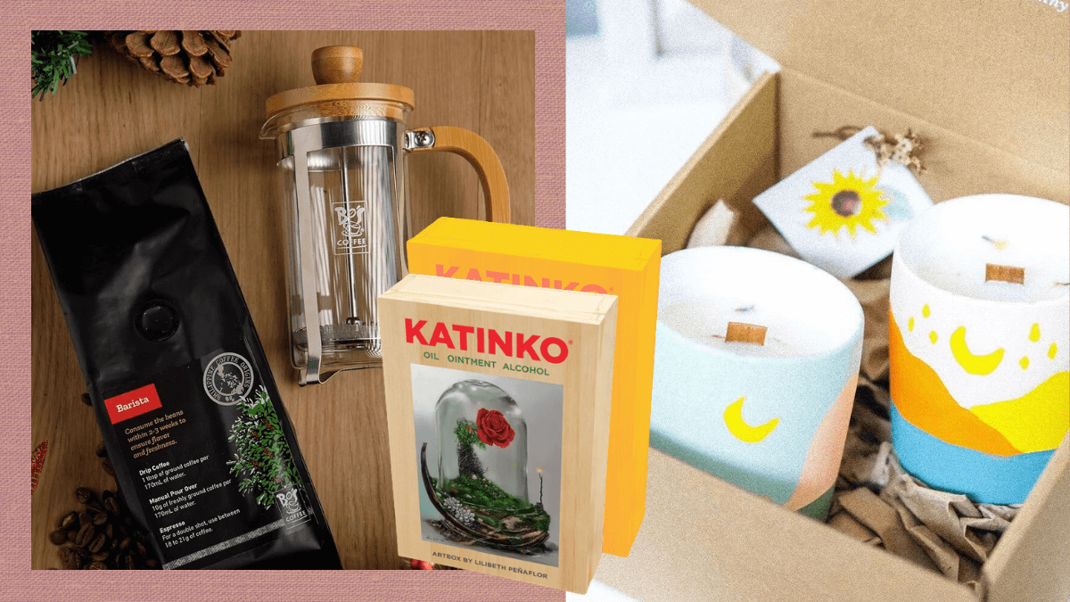 2020 Holiday Wishlist: 5 Gift Ideas for Titos & Titas This Christmas