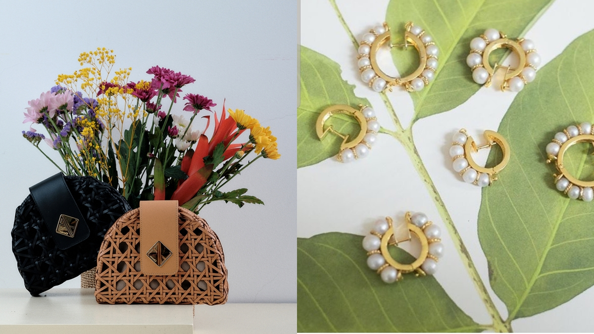 Filipino Artisan Products To Check Out From MaArte @ Zalora