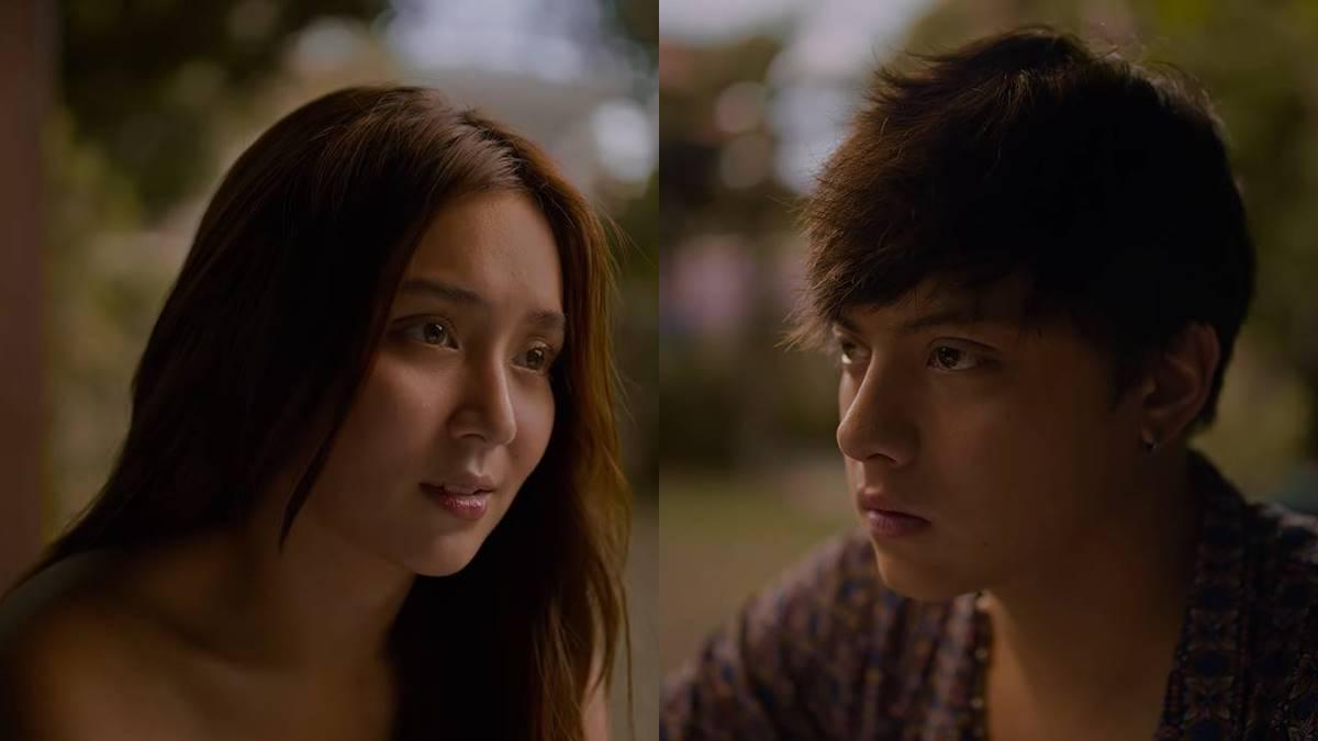 WATCH: KathNiel in Ben&Ben's 'Sa Susunod na Habang Buhay' MV
