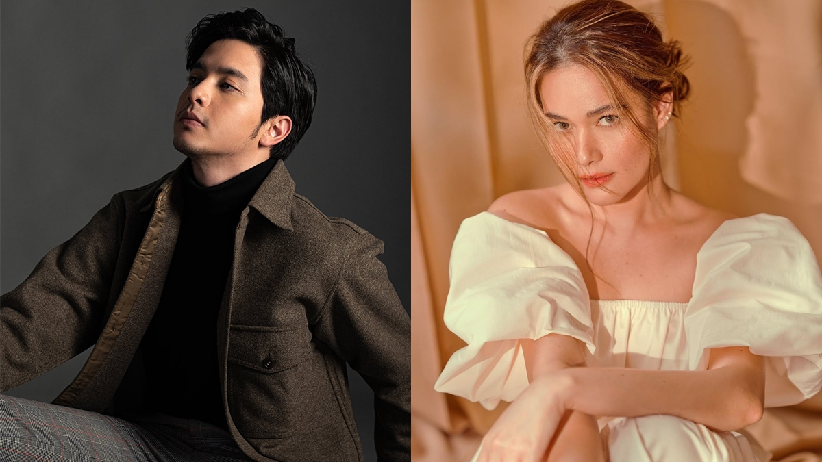 Alden Richards and Bea Alonzo To Star in the PH Adaptation of Korean Film 'A Moment To Remember'