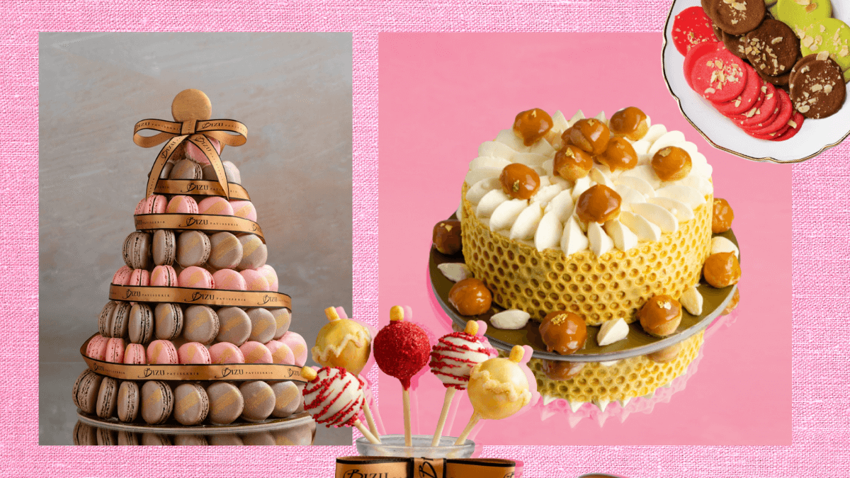 Read more about the article BIZU Patisserie Delivers a Decadent Christmas with its Joyeux Noël 2020 Catalogue