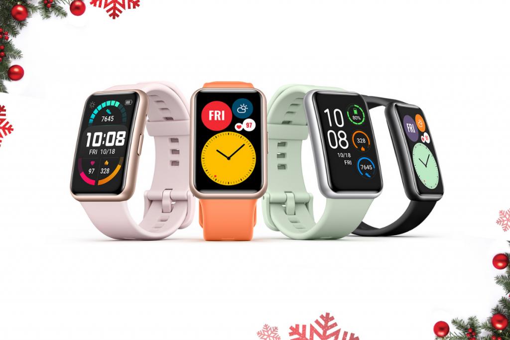 Huawei watchfit tech gifts