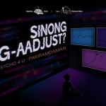 Theatre Titas SINONG MAG-AADJUST