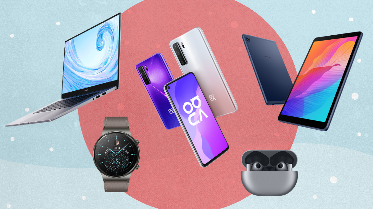 6 Tech Gifts You Need to Add to Your Christmas Shopping List ASAP