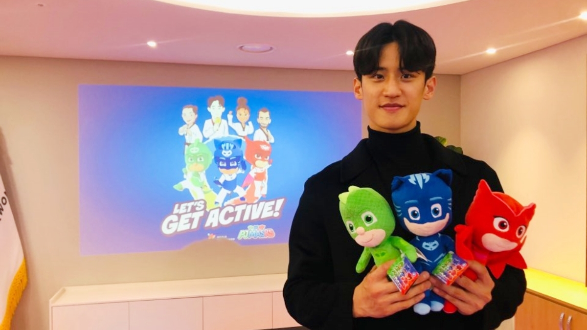 Hasbro Partners with World Taekwondo Federation for 'Get Active with PJ Masks'