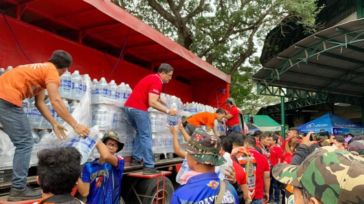 Thriving Together Beyond 2020: Coca-Cola Continues to Serve Filipinos in Unprecedented Times
