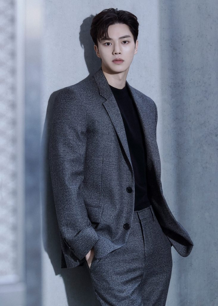 Song Kang as Cha Hyun Soo in Sweet Home