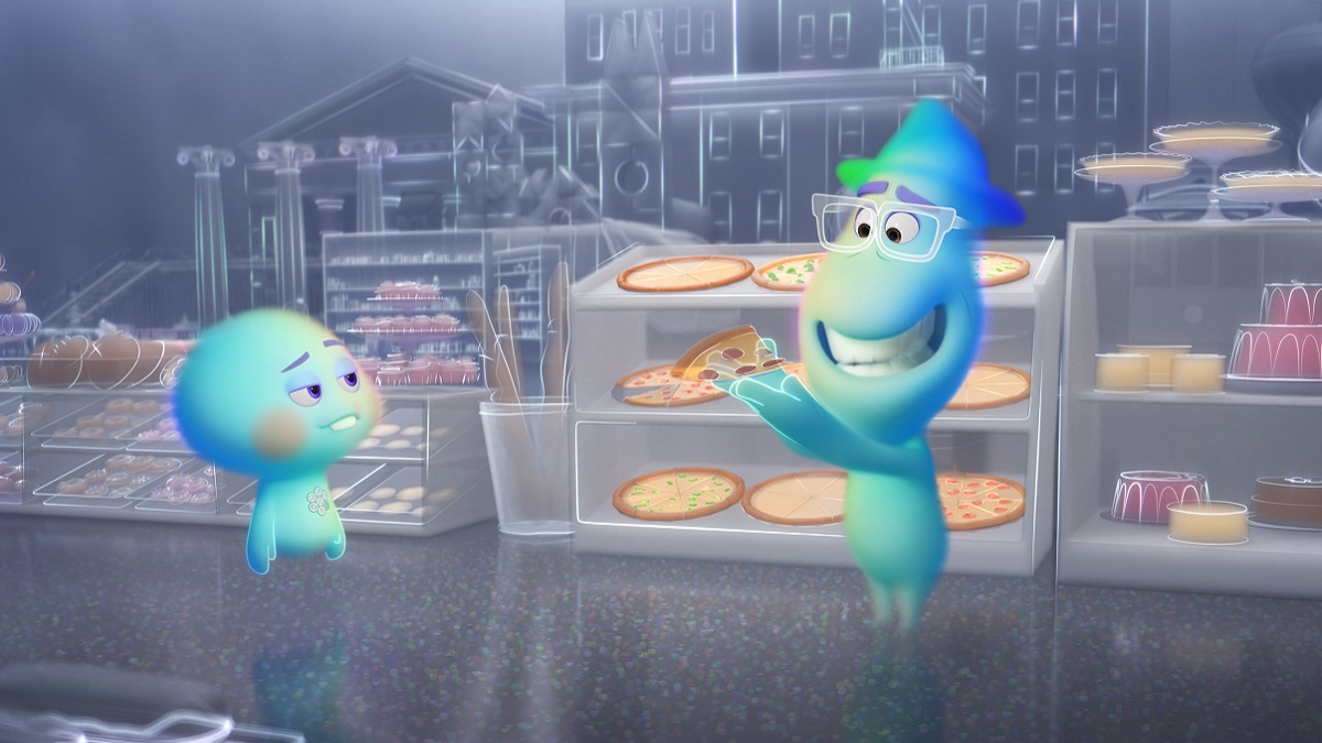 Movie Review: The Existential Joy of Disney and Pixar's 'Soul'
