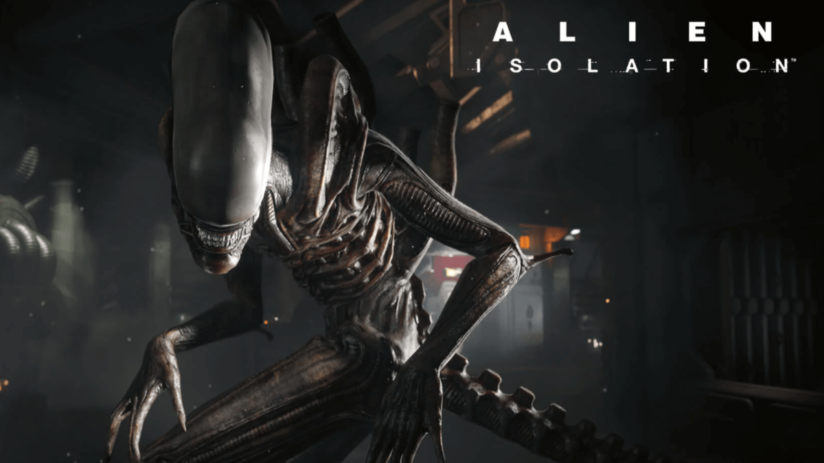 'Alien: Isolation' is Free for Today at The Epic Games Store