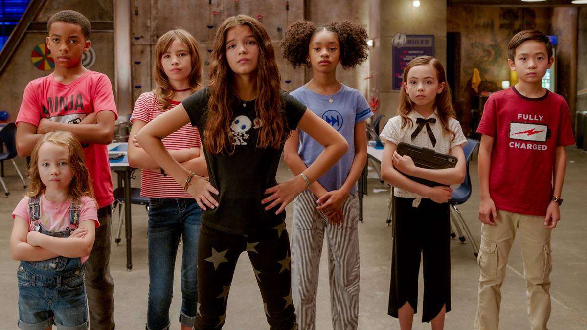 Q&A: 'We Can Be Heroes' Cast on Superpowers and Working with Director Robert Rodriguez