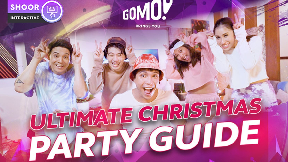 Here Are All the Ways You Can Have a Unique Celebration with GOMO
