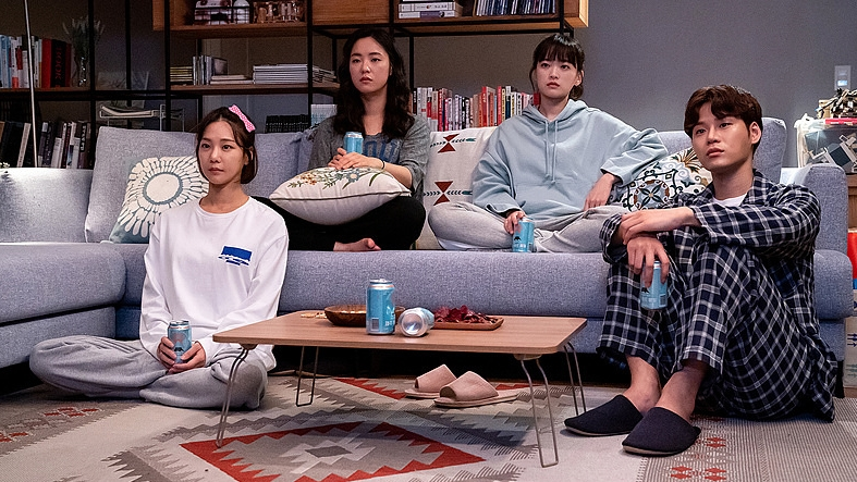 K-Drama Files: 'Be Melodramatic' is A Quirky and Relatable Drama About Turning 30