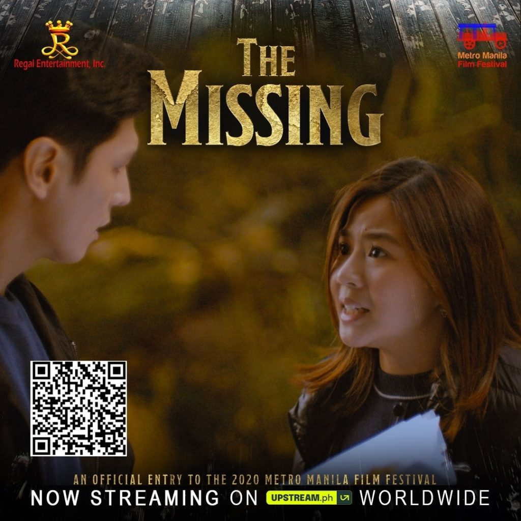 Movie Review: The Missing MMFF