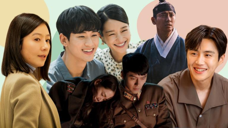 K-drama Bingo