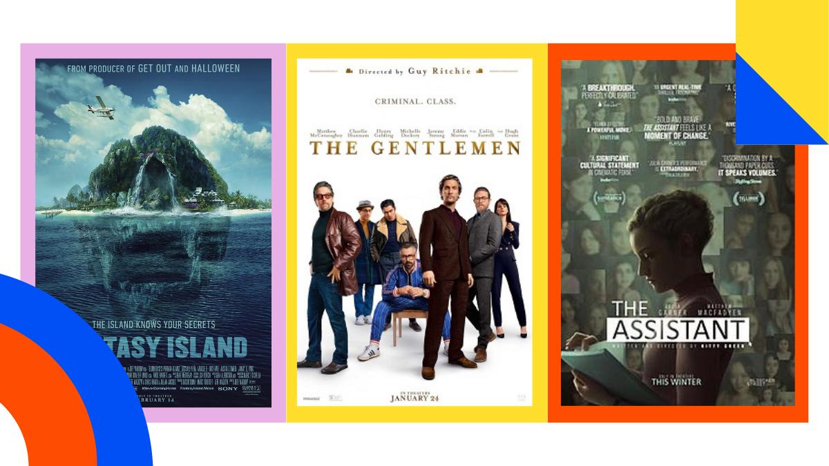 8 Movies Coming to FOX Movies This January 2021