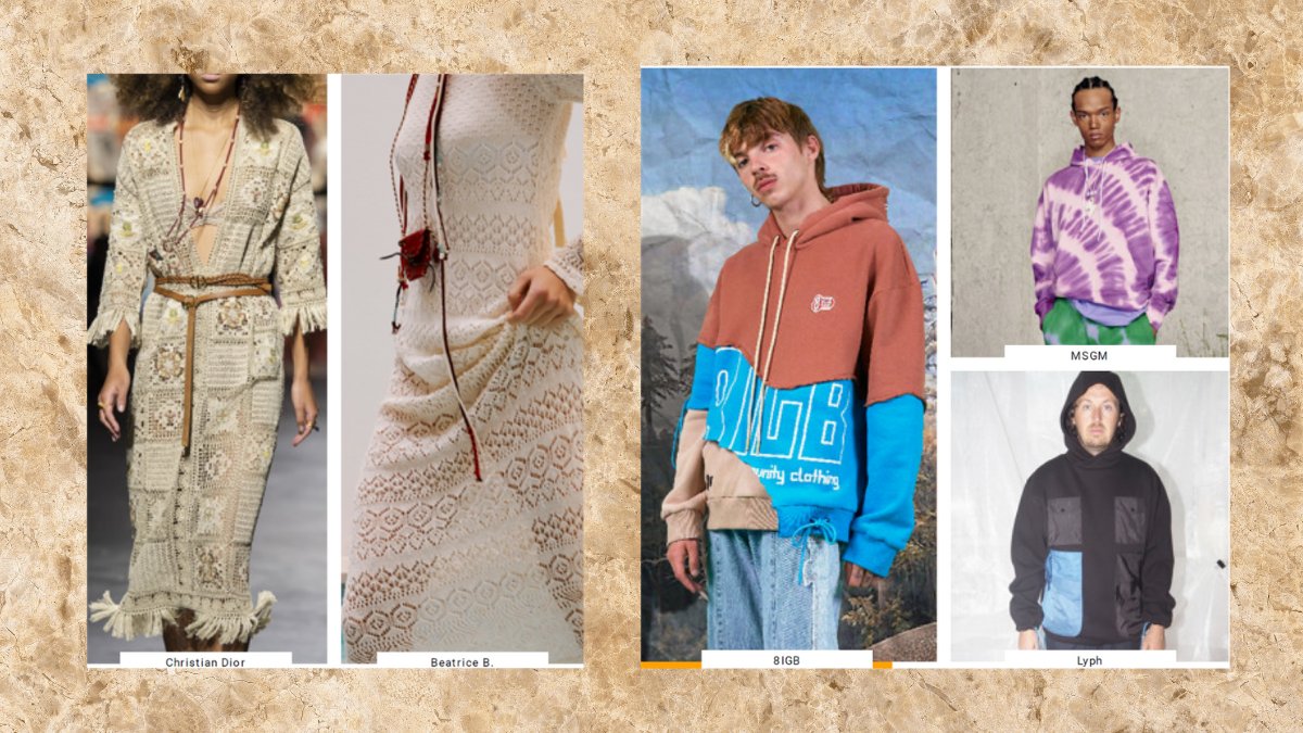 Fashion Forecast: Pandemic Shifts the Trends for 2021