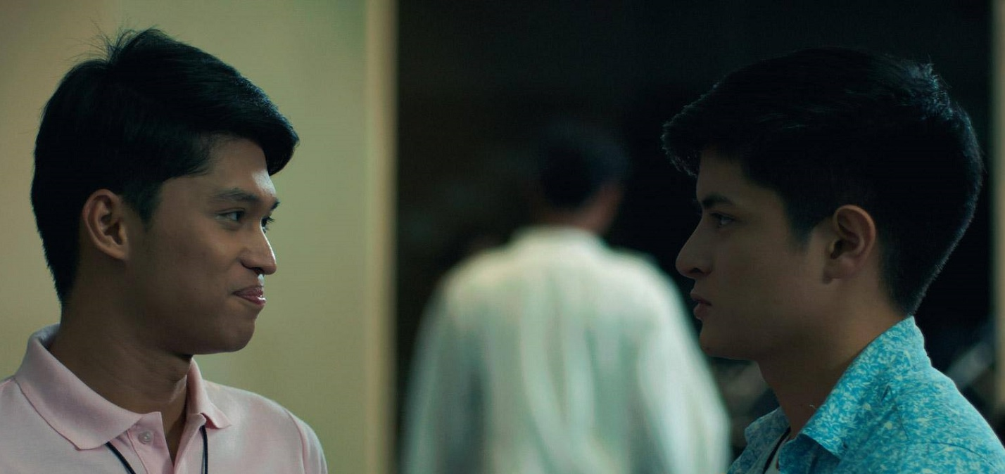 Movie Review: The Inescapable Charm of 'The Boy Foretold by the Stars'