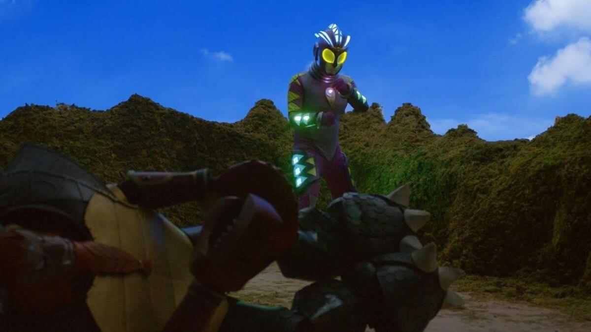 ICYMI: Bernardo Carpio is Getting an Ultraman Treatment in 'Carpioman'