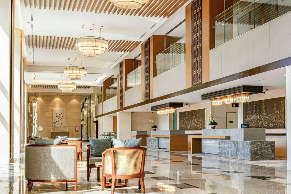 Now Open: Hilton Clark Sun Valley Resort, Pampanga
