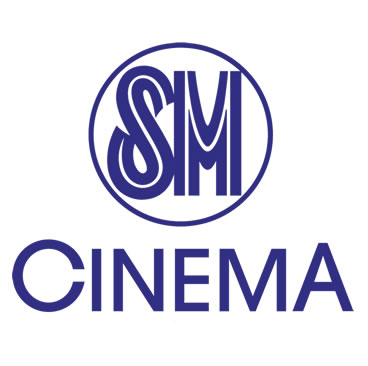 SM Cinemas logo